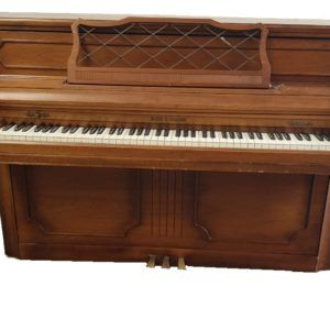 Piano Kohler & Campbell 2
