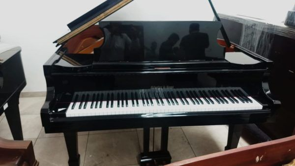 Schafer & SOns piano grand venta sale mexico